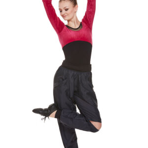 Mirella Rip Stop dance pants M6039L