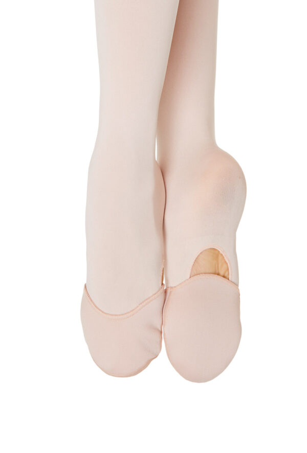 ouch pouch pointe shoe toe pads bunheads