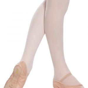 Bloch Arise S0209 leather ballet shoe