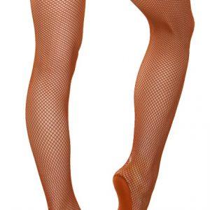 Capezio 3000 ladies fishnet tights dancewear