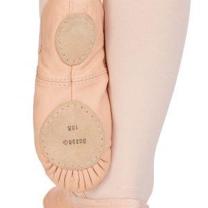 Bloch Arise split sole S02085 ballet shoes