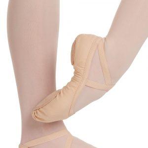 Wear Moi Vesta Ballet Shoe