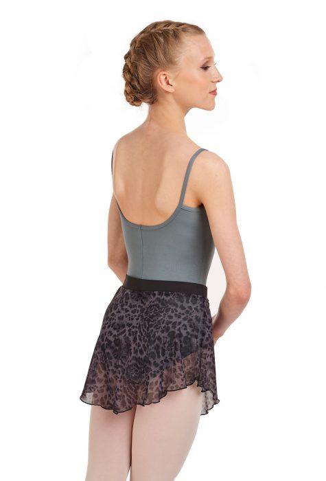 Janise Bloch dance skirt R2311