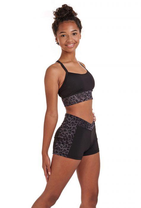 Chiara dance shorts FR5249