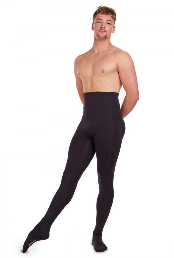 Hidalgo Wear Moi Men's convertible tights